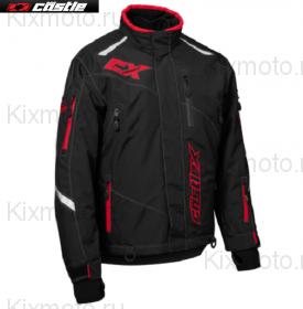 Куртка Castle X Thrust G2, Красная