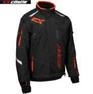 Куртка Castle X Thrust G2, Оранжевая