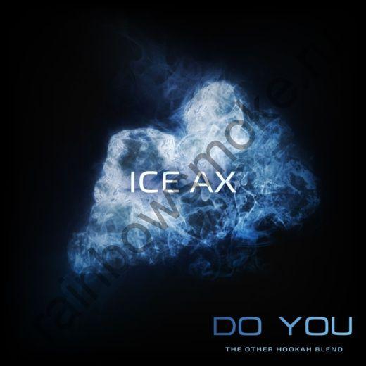 Do You 50 гр - Ice Ax (Айс Акс)