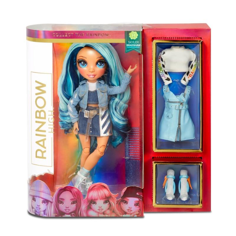 Кукла Rainbow High Skyler Bradshaw Fashion 569633