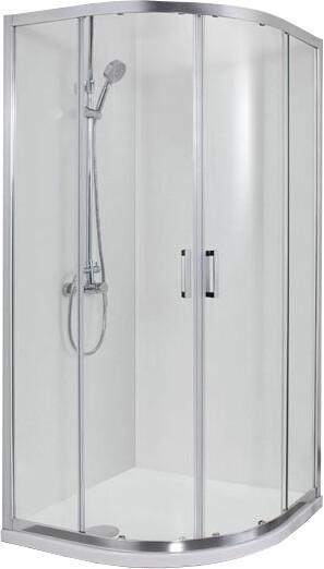 Душевой уголок Aquanet Alfa NAA2142 90см*90см (203799)