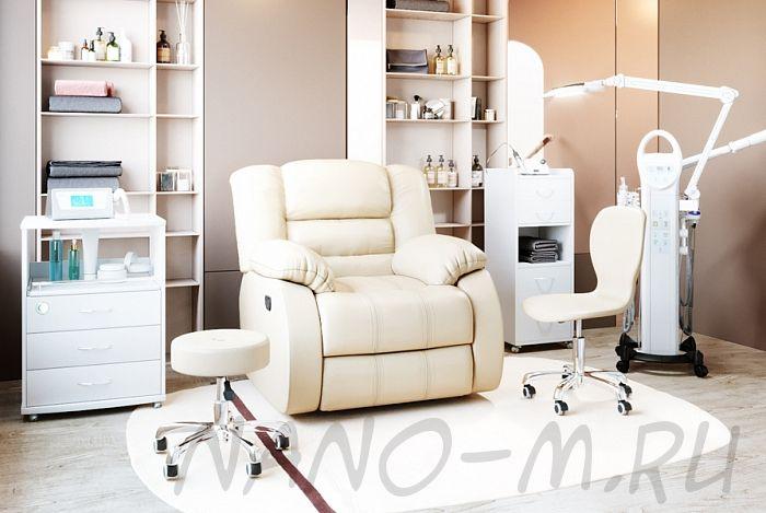 Универсальное кресло-реклайнер ALBA