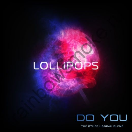 Do You 50 гр - Lollipops (Лоллипопс)