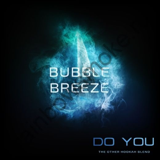 Do You 50 гр - Bubble Breeze (Бабл Бриз)