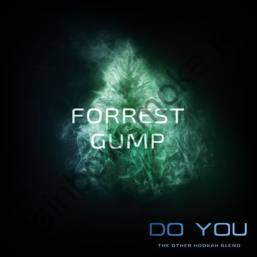 Do You 50 гр - Forrest Gump (Форрест Гамп)
