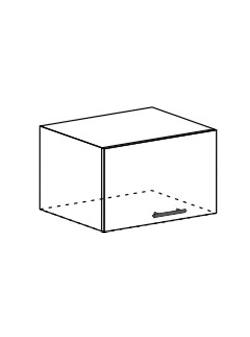 Шкаф горизонтальный Модена ШВГ 600