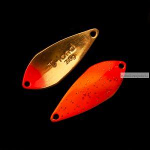 Блесна колеблющаяся Troutland Bon 2,6 гр / цвет: 06