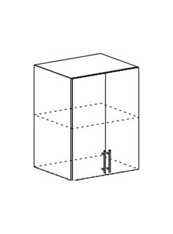Шкаф верхний Модена ШВ 600
