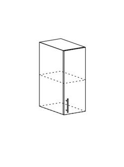 Шкаф верхний Модена ШВ 300