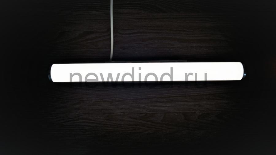 Светильник светодиодный для зеркал Mirror 8216 8W 4000K 430mm хром OREOL