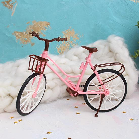 Аксессуар для куклы - Велосипед 26 см