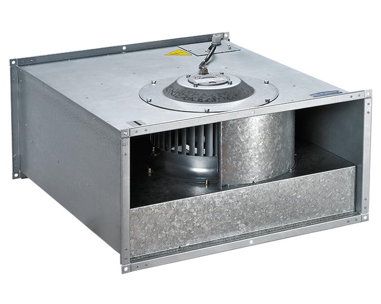 Канальный вентилятор Box-F 40x20 4E