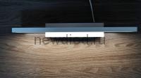 Светильник светодиодный для зеркал Mirror 147 7W 4000K 400mm белый OREOL