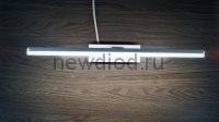 Светильник светодиодный для зеркал Mirror 146 8W 4000K 420mm белый OREOL