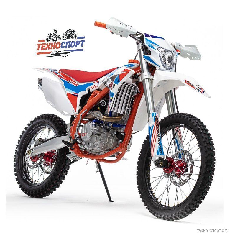 Мотоцикл BSE Z7