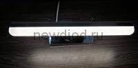 Светильник светодиодный для зеркал Mirror 8283 8W 4000K 410mm хром OREOL