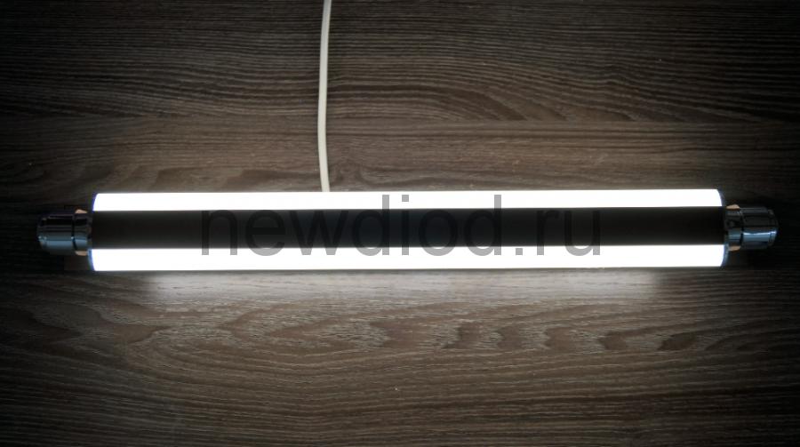 Светильник светодиодный для зеркал Mirror 8363 14W 4000K 450mm кофейный OREOL