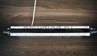 Cветильник для зеркал управляемый Mirror 8151 14W 4000K 470mm хром OREOL