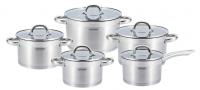 Набор посуды Vissner Jolie, VS-50523 10 предм.