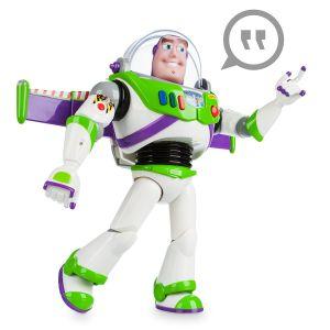 Базз Лайтер говорящий 30 см Дисней интерактивный