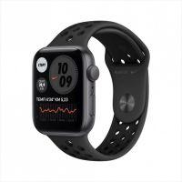 Apple Watch Nike SE GPS 44mm Anthracite/Black