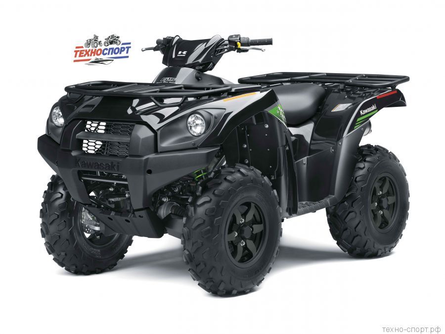 Квадроцикл Kawasaki Brute Force 750 4x4 EPS