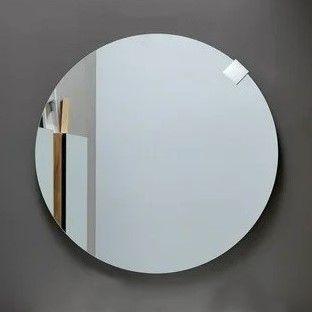 Зеркало Kolpa San MALAYA (Малайя) с подсветкой 120х120 ФОТО