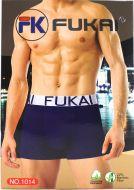 Мужские трусы боксеры FUKAI