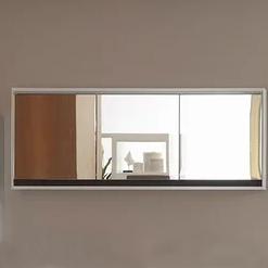 Шкаф-зеркало Kolpa San PANDORA (Пандора) с подсветкой 150х60 ФОТО