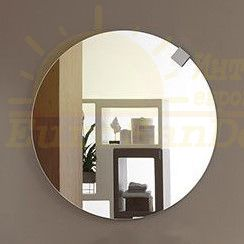 Зеркало Kolpa San BLANCHE (Бланш) с подсветкой 80х80 ФОТО