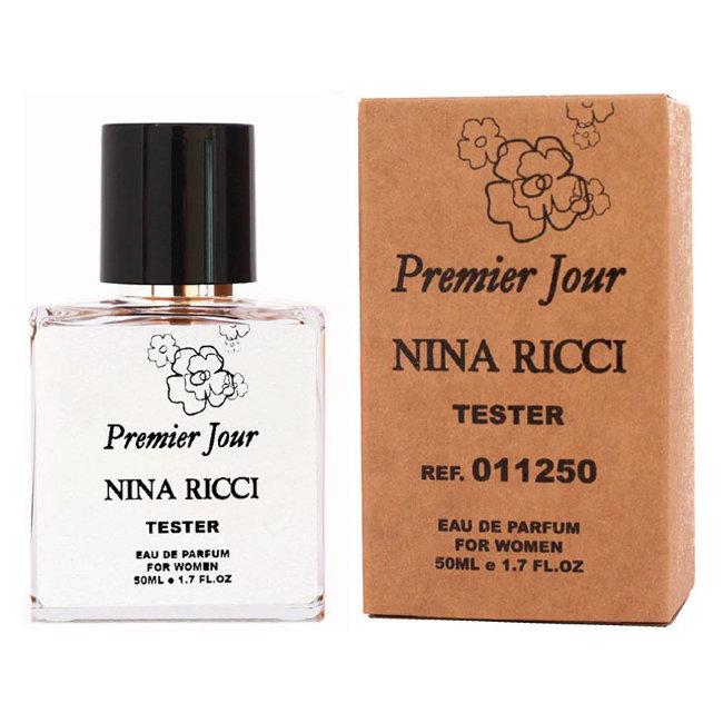 Мини-Тестер Nina Ricci Premier Jour 50 мл (ОАЭ)