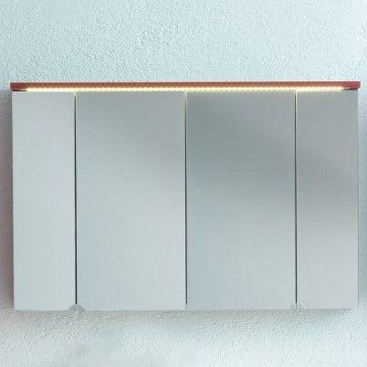 Зеркальный шкаф Kolpa San ADELE (Адель) со светодиодной подсветкой 110х71