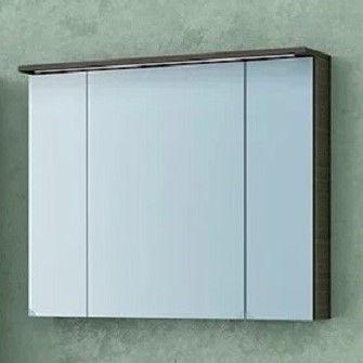 Зеркальный шкаф Kolpa San TARA (Тара) c подсветкой 90х72 ФОТО
