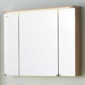 Зеркальный шкаф Kolpa San TARA (Тара) c подсветкой 110х72 ФОТО