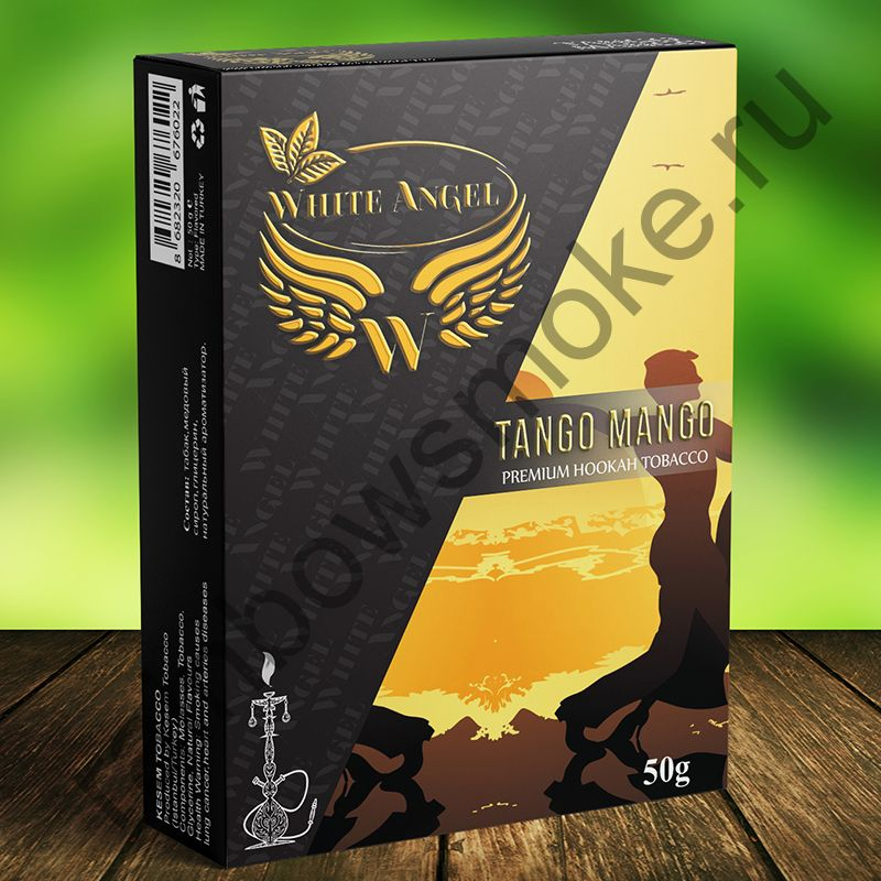 White Angel 50 гр - Tango Mango (Танго Манго)