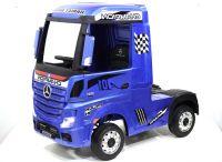 Детский электромобиль Mercedes Actros