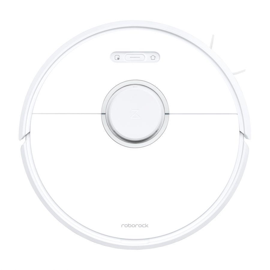 Робот-пылесос Xiaomi Roborock S6 (Rus.Ver)