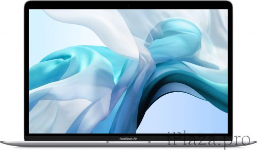 "Apple MacBook Air 13"" Dual Core i3 1,1 ГГц, 8 ГБ, 256 ГБ SSD, «серебристый», MWTK2RU/A"