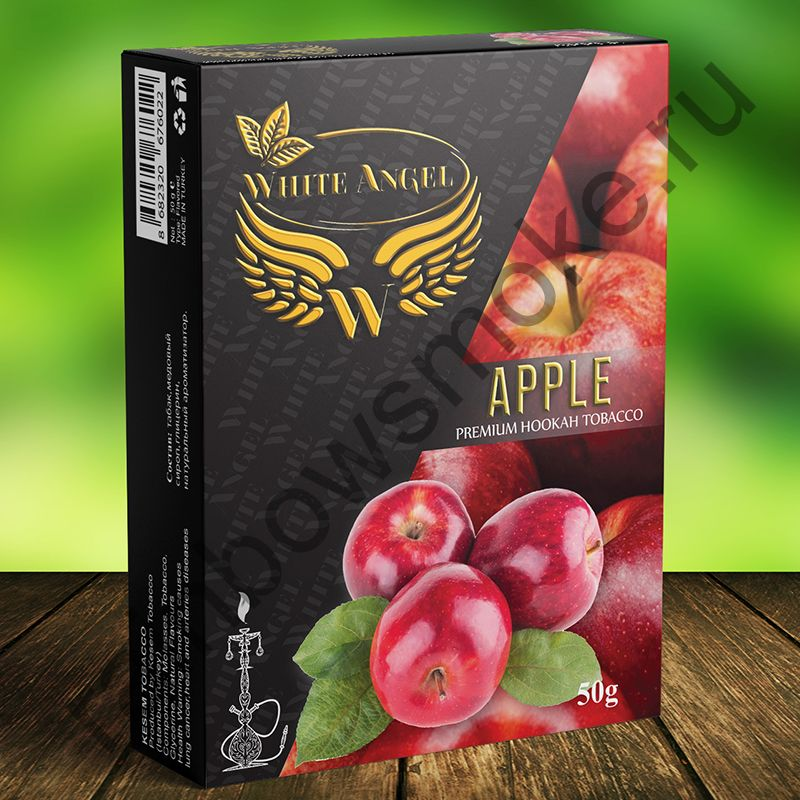 White Angel 50 гр - Apple (Яблоко)