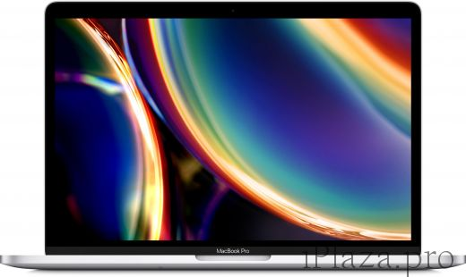 "Apple MacBook Pro 13"" QC i5 2 ГГц, 16 ГБ, 1 ТБ SSD, Iris Plus, Touch Bar, «серебристый», MWP82RU/A"