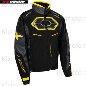 Куртка Castle X Blade G4, Чёрно-жёлтая
