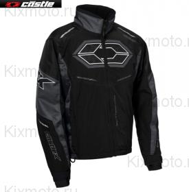 Куртка Castle X Blade G4, Чёрно-серая