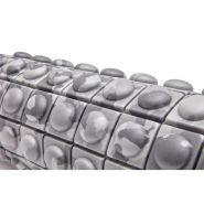 Массажный валик 33 см Adidas, Серый Камуфляжный ADAC-11505GR