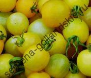 "Томат ""ЛИМОННАЯ КАПЛЯ"" (Lemon Drop) 10 семян"