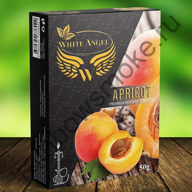 White Angel 50 гр - Apricot (Абрикос)