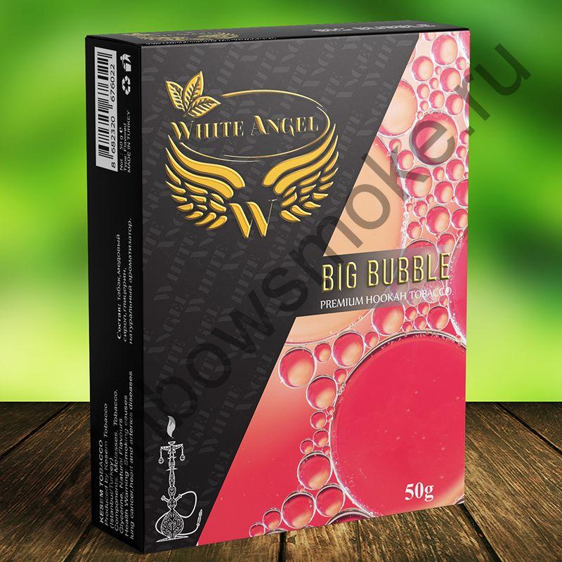 White Angel 50 гр - Big Bubble (Биг Баббл)