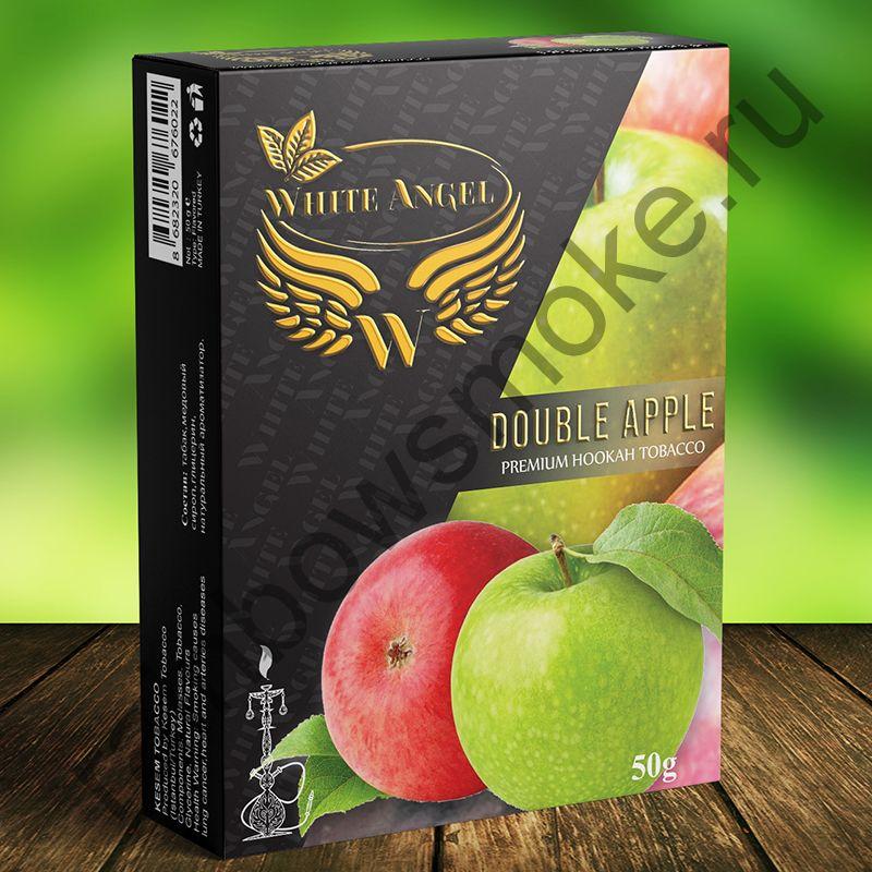 White Angel 50 гр - Double Apple (Двойное Яблоко)
