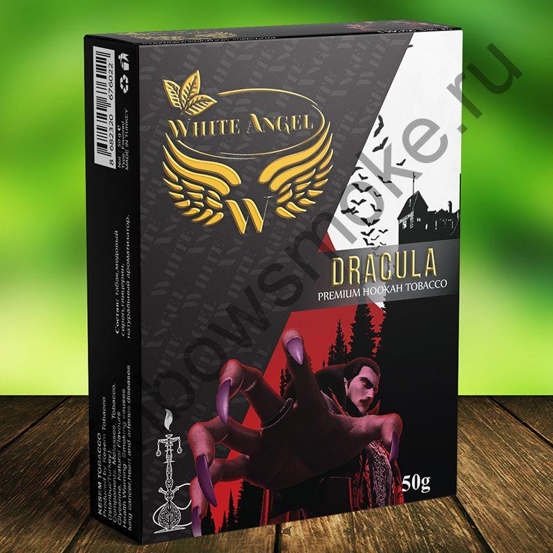White Angel 50 гр - Dracula (Дракула)