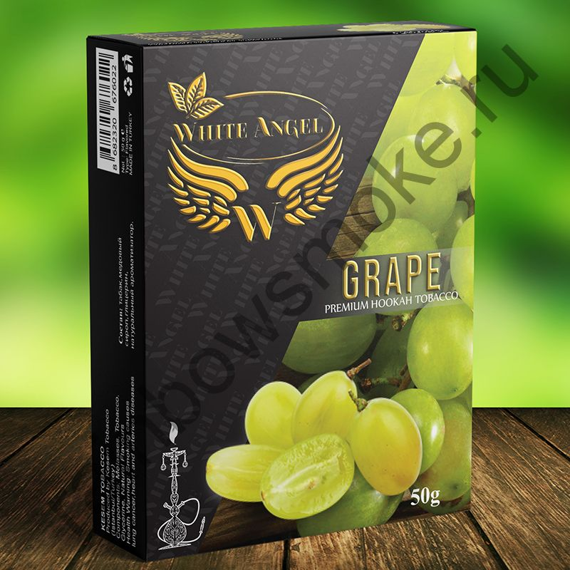 White Angel 50 гр - Grape (Виноград)