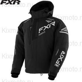 Куртка FXR Renegade FX, Черная